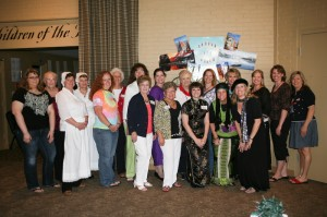 Ladies' Bible Class