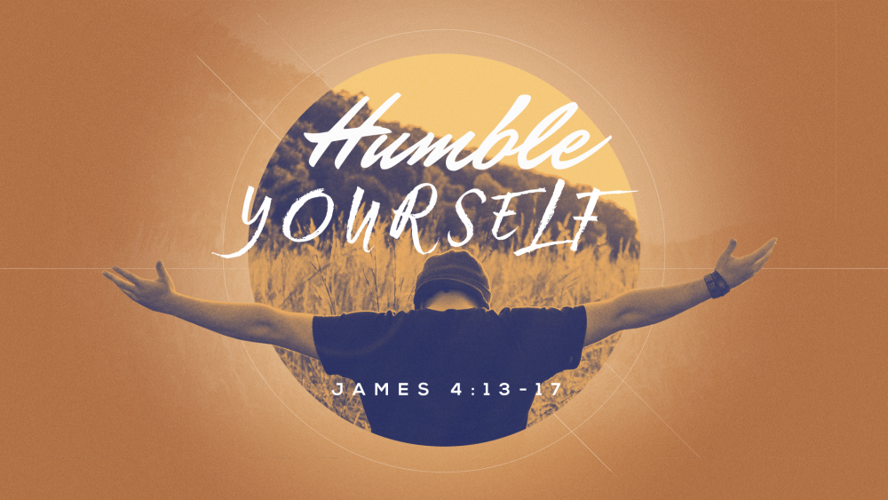 FaithWorks: Humble Yourself Image
