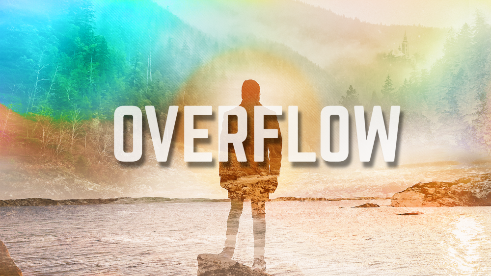 FaithWorks: Out of the Overflow Image