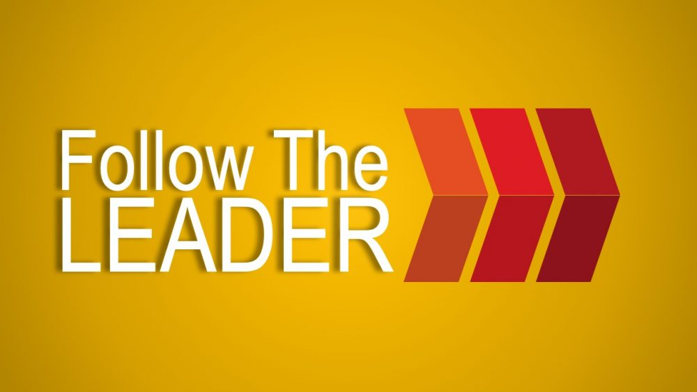 Follow the Leader Image