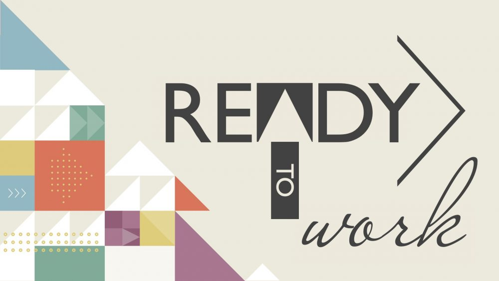 Ready to Work Image