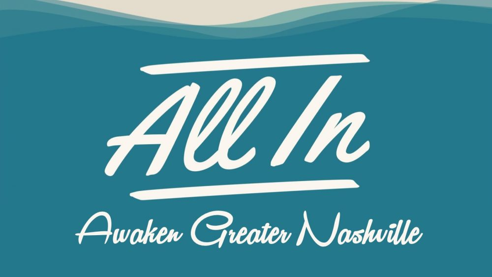All In: Awaken Greater Nashville Image