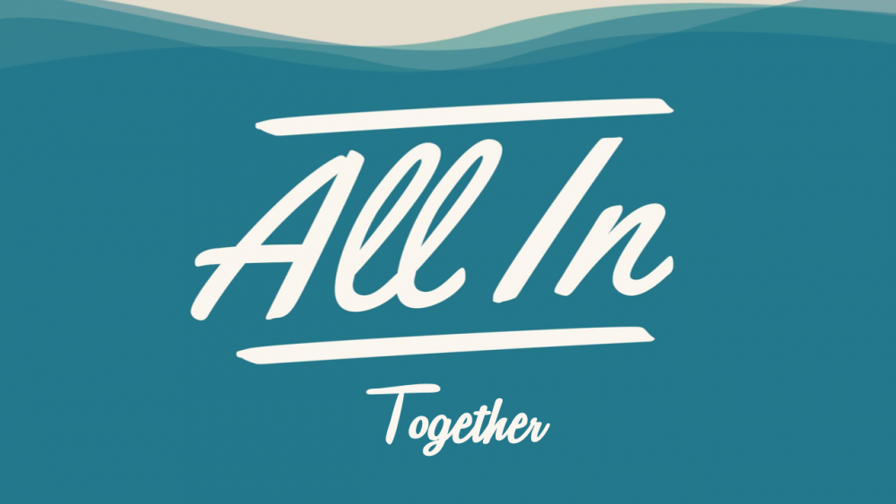 All In: Together Image