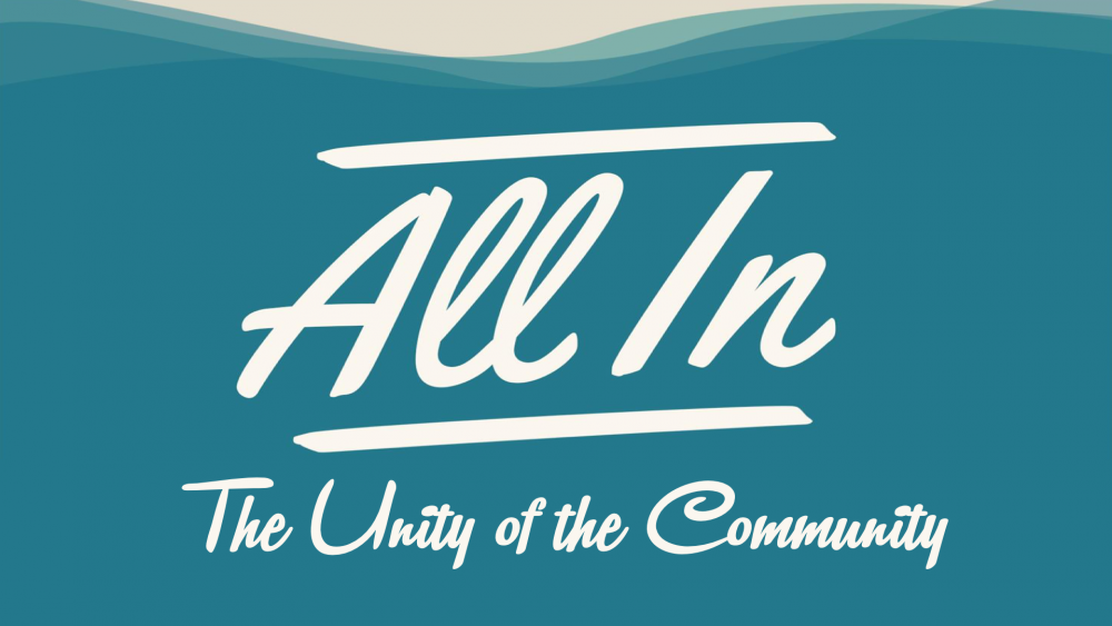 All In: The Unity of the Community Image