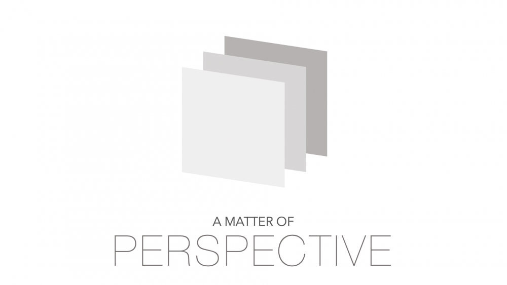 A Matter of Perspective Image