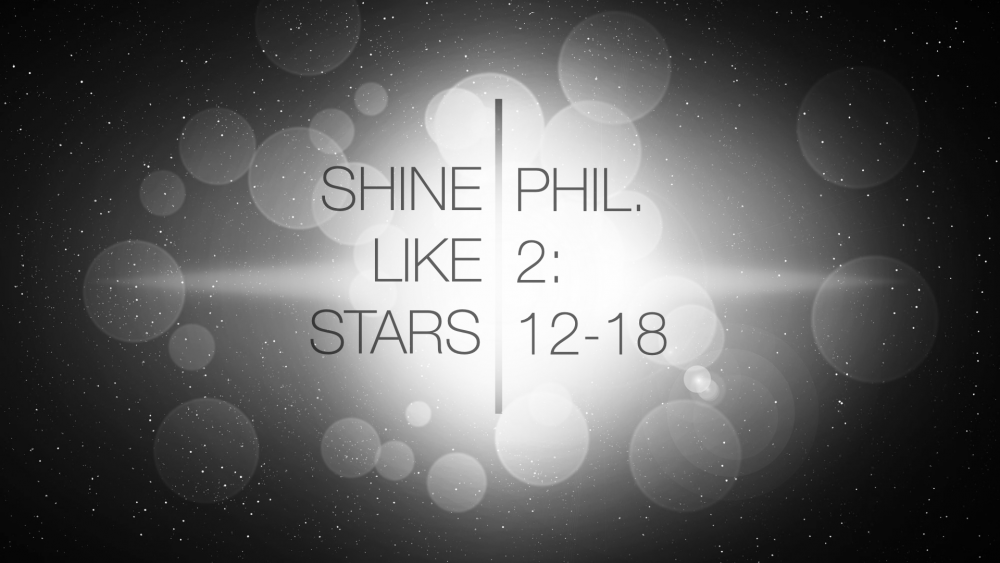 Shine Like Stars Image
