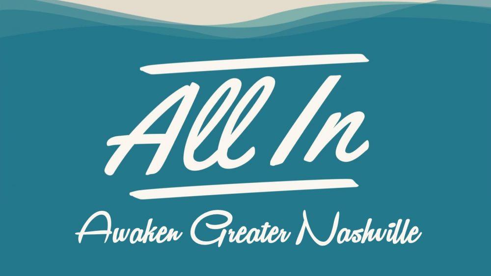 All In: Awaken Greater Nashville Image
