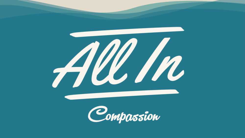 All In: Compassion Image
